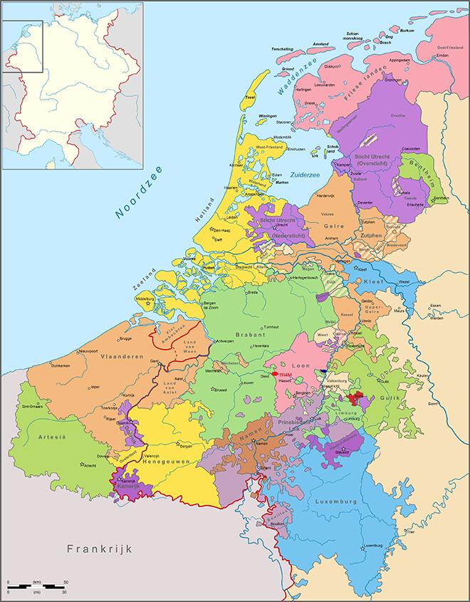1 Nederlanden_Middeleeuwen_1350[1]